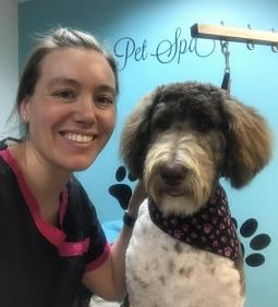 Cortney - Waunakee Vet Clinic Dog Groomer